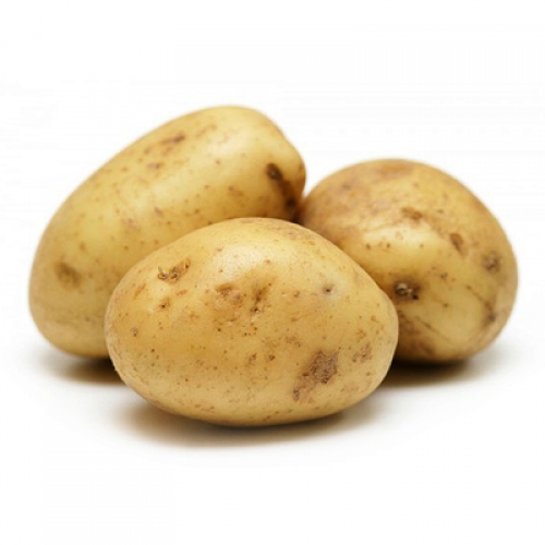 Potatoes <br><b>(Baby potatoes)</b>